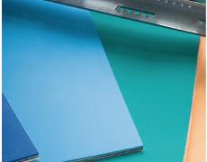 Printing blankets – high-tech for high demands